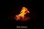 Link to Dancing Flames Fine Art Photography Print